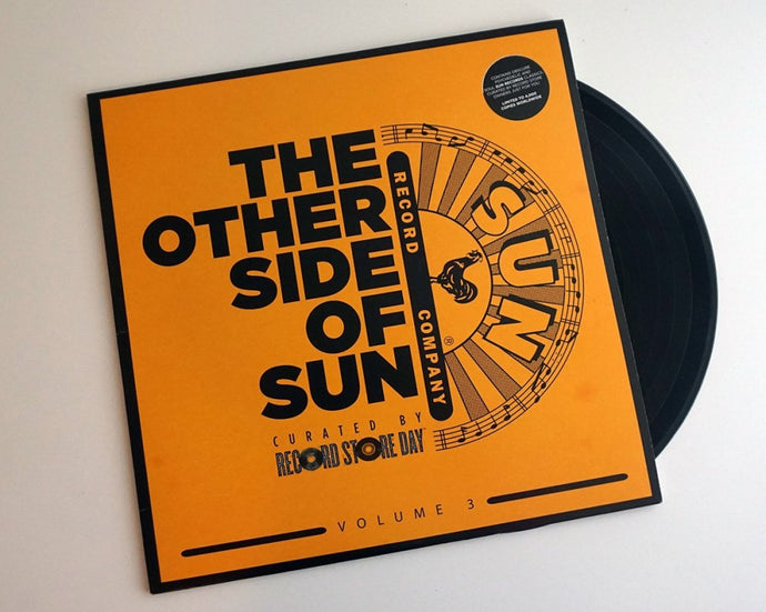 The Other Side Of Sun: Sun Records Curated By Record Store Day – Volume 3