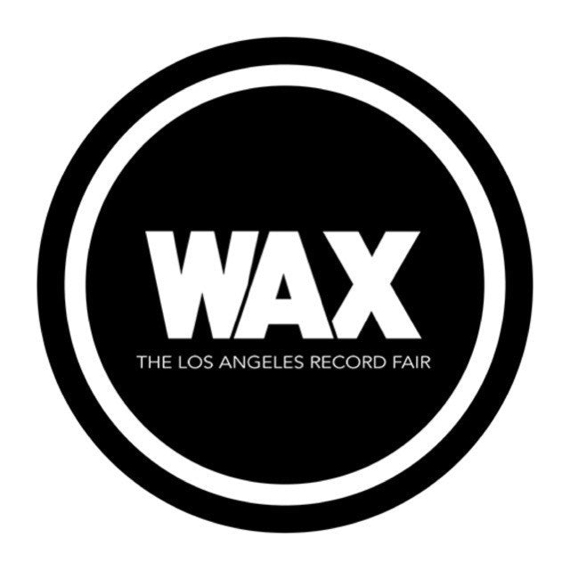 Capital Records: Wax | The Los Angeles Record Fair