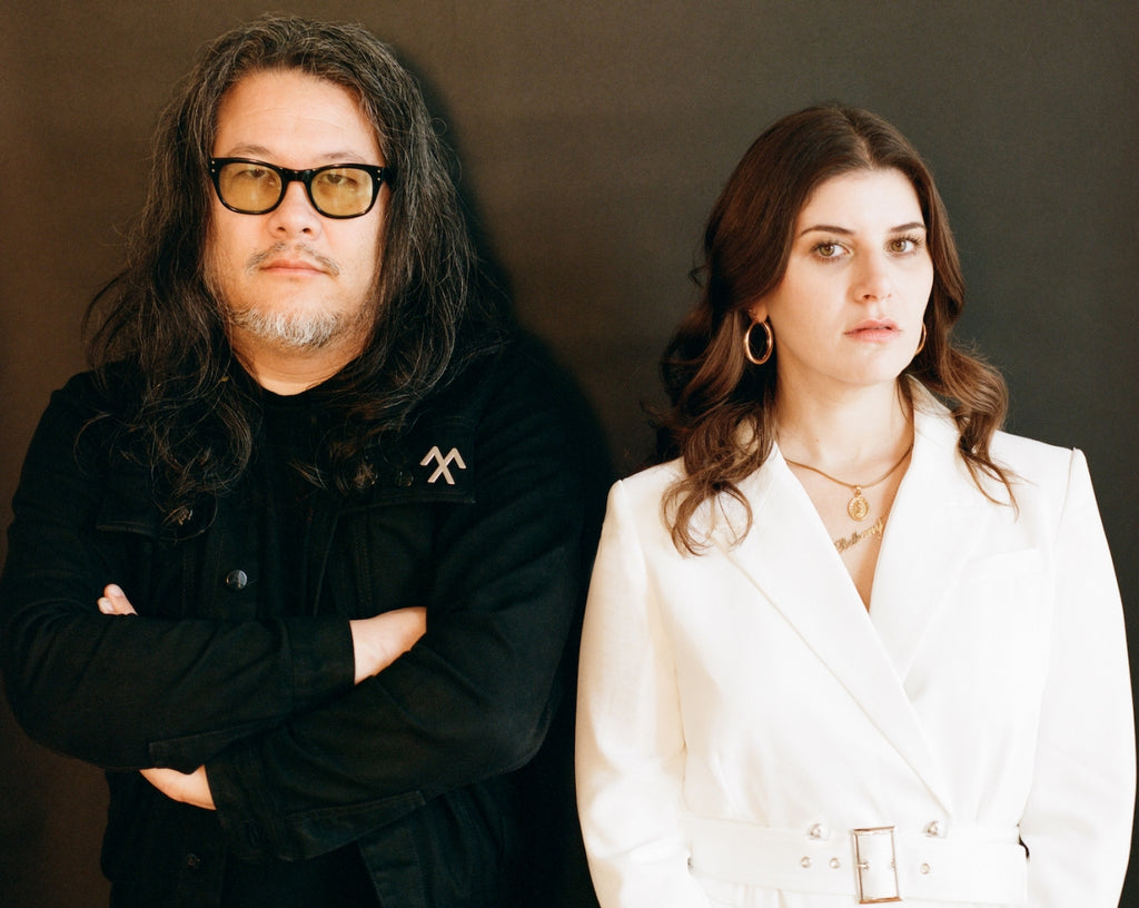 Best Coast -Bethany Cosentino - Bobb Bruno - Always Tomorrow - Press Photos
