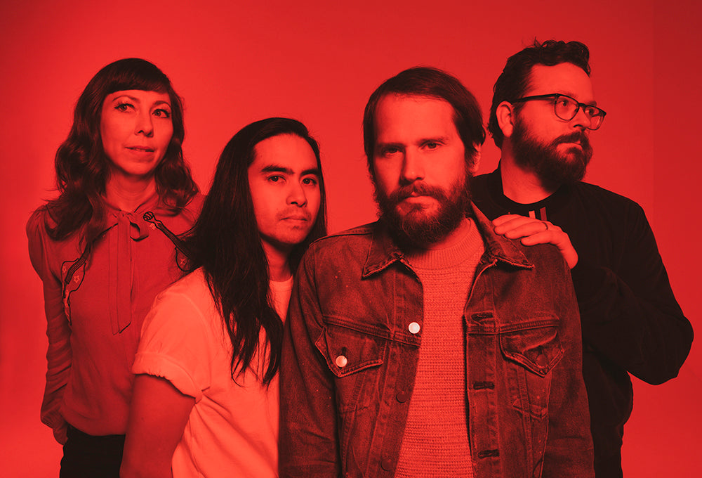 Silversun Pickups - Press Photos
