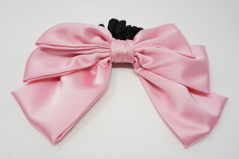 Pretty in Pink Bow