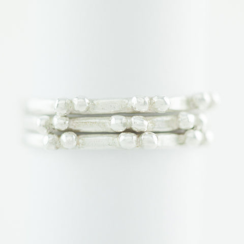Eve Delicate Granulation Ring