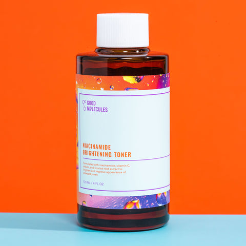 GOOD MOLECULES - NIACINAMIDE BRIGHTENING TONER