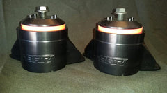 Black Halo Racing Motor Mount Set