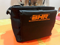BHR Insulated Cooler with Can Holder