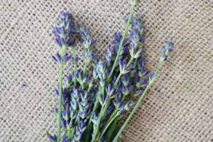 Weekly Beauty Tip - Lavender Bliss