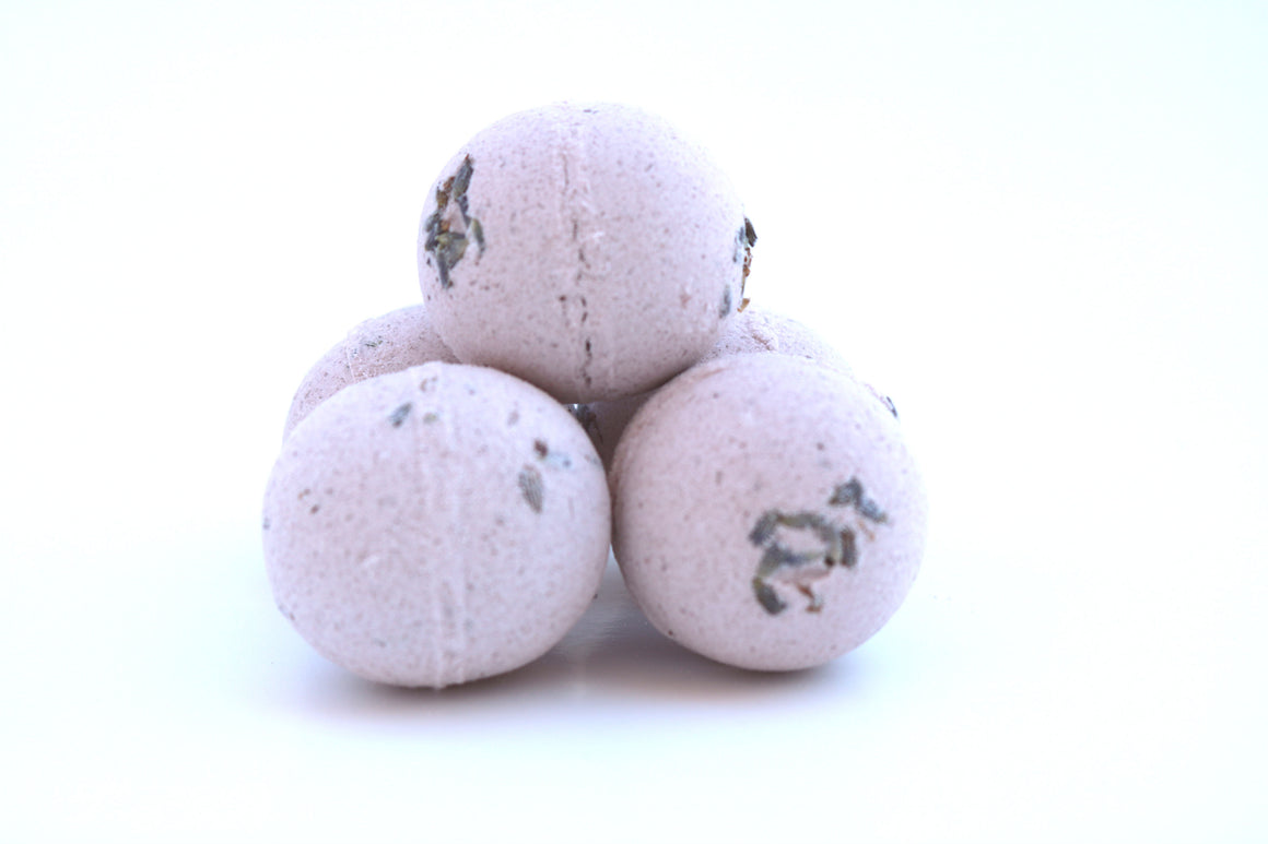 Retreat - Bath Bombs
