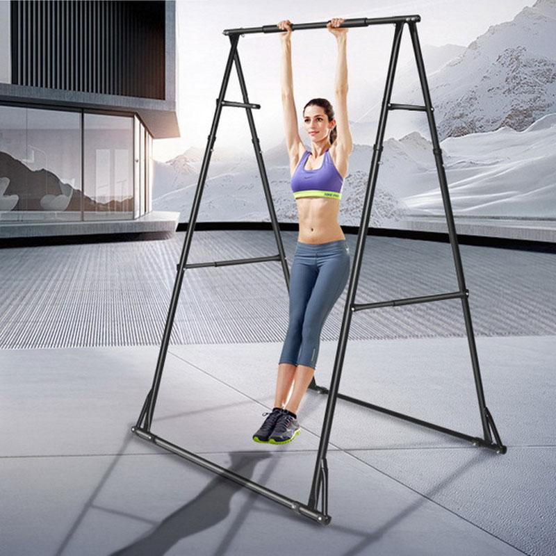 KT Pull-up Bar Free Standing Pull up Stand Aerial Yoga Stand Home Gym