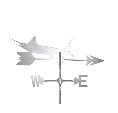 White Marlin Weathervane