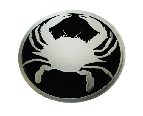 Crab w/Black Hitch Cover