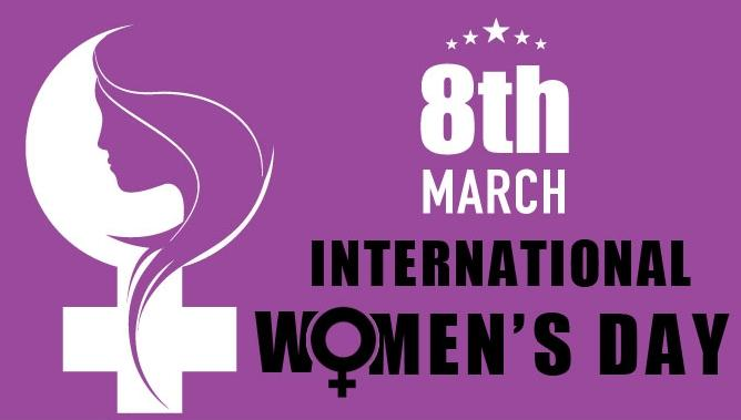 International Womens Day: How can you get involved?