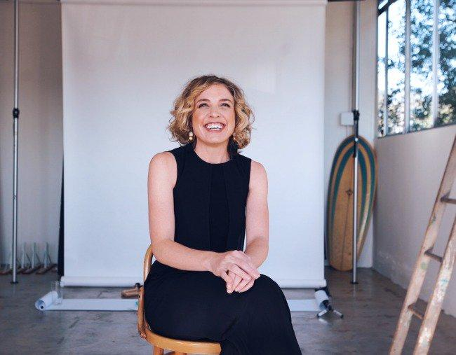 NSW Business Woman of the Year Award Nomination