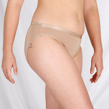 Load image into Gallery viewer, Modibodi Period and Incontinence Underwear - Classic Bikini