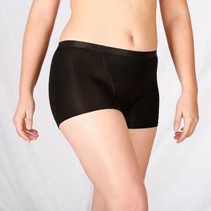 Modibodi Period and Incontinence Underwear - Classic Boyshort