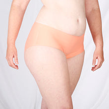 Load image into Gallery viewer, Modibodi Period and Incontinence Underwear - Seamfree Air Boyleg