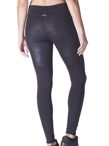 Michi Legging Barre