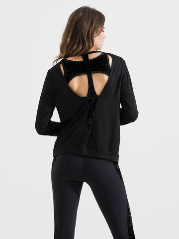 Body Language Pullover Maja