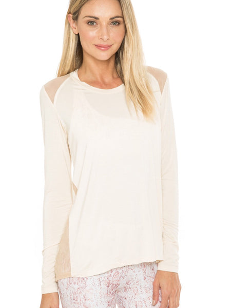 Body Language Shirt Everly Pullover