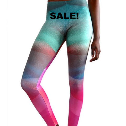 Some Product leggings Scifi Colour
