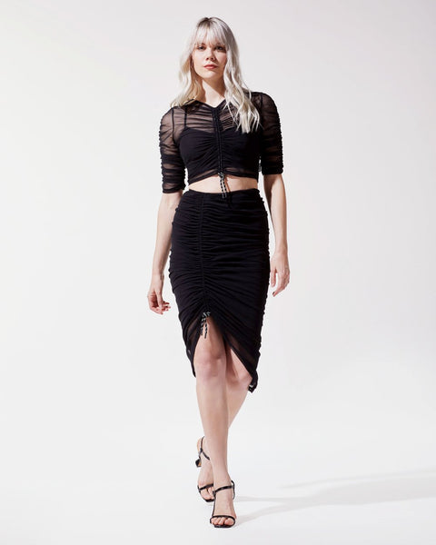 Michi Skirt Shade