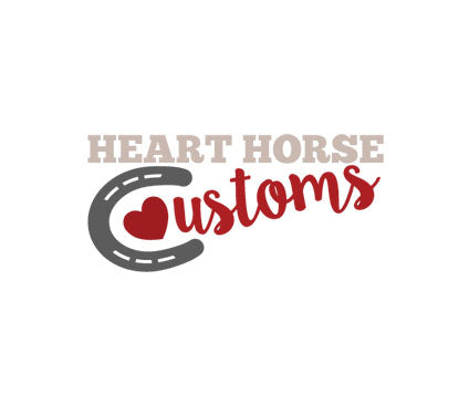 Heart Horse Customized Discipline