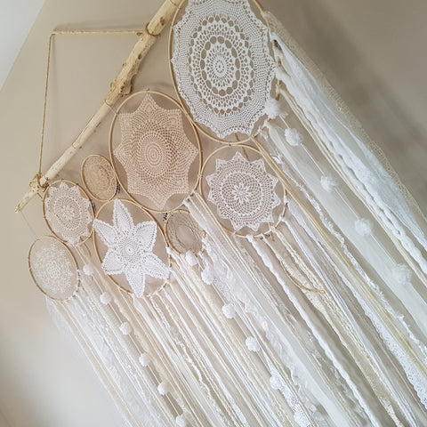 Dreamcatcher Cluster Rental