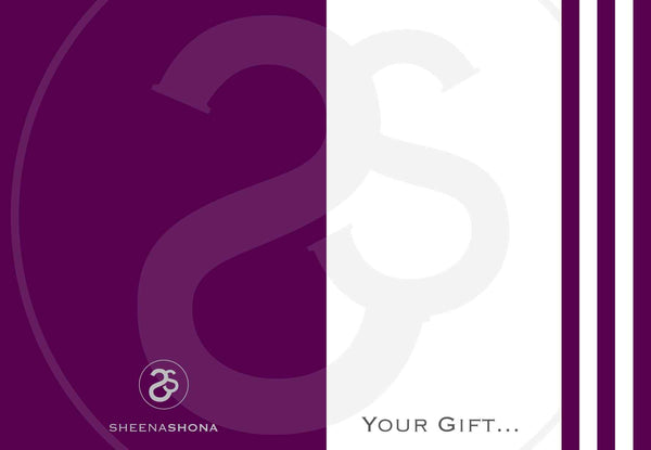 Gift Vouchers - Making Gift Shopping Very Easy