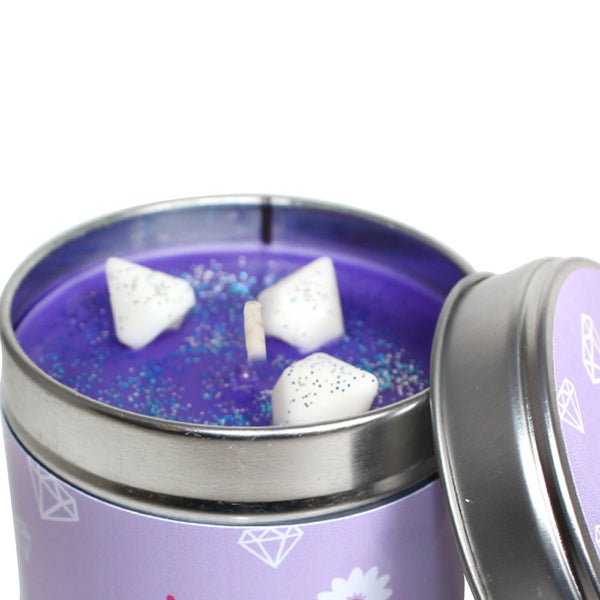 Best Mummy Soya Wax Candle Tin