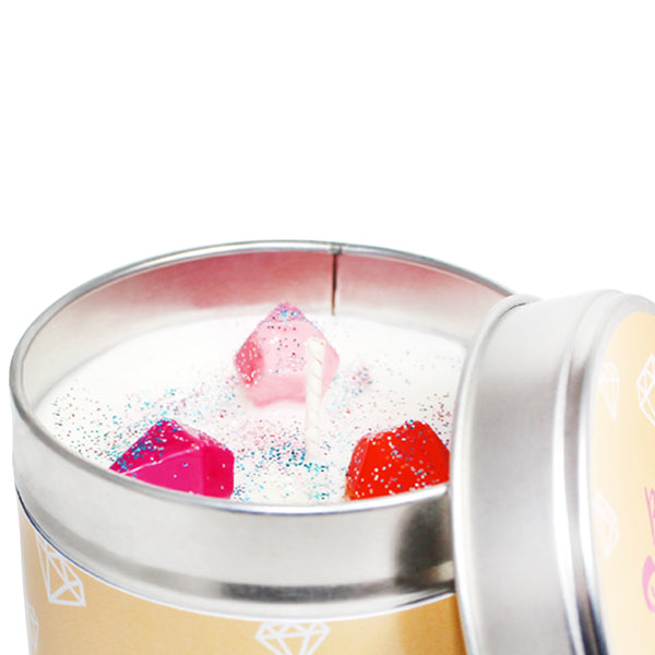 Best Sister Soya Wax Candle Tin