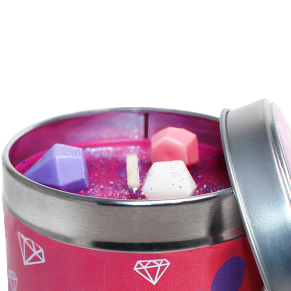 Get Well Soon Soya Wax Candle Tin