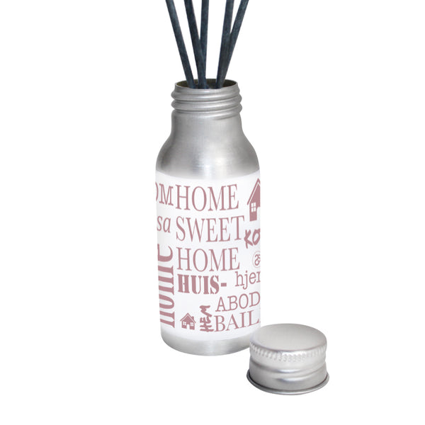 New Home Oil Reed Tin Diffuser
