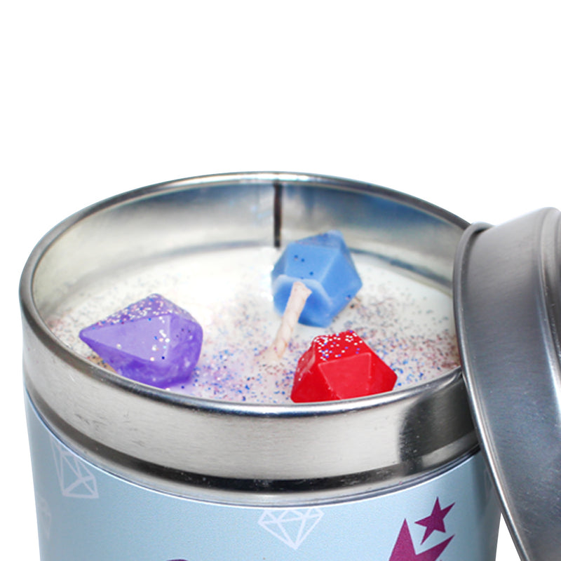 Sorry Your Leaving Soya Wax Candle Tin