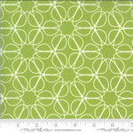 Ellipse - Pistachio   Quotations by Zen Chic