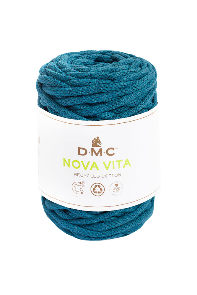 DMC Nova Vita - 073 Dark Teal