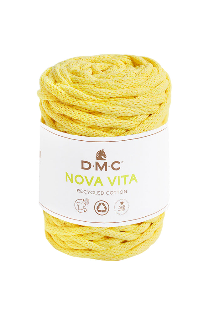 Load image into Gallery viewer, DMC Noa Vita - 091 Pale Yellow