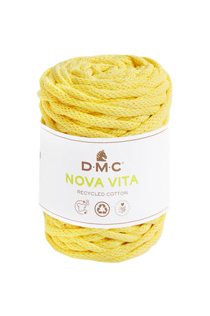 DMC Noa Vita - 091 Pale Yellow