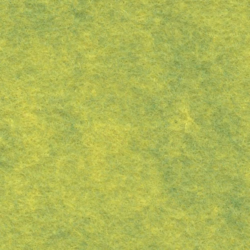 Load image into Gallery viewer, Woolfelt: Lemon Lime Twist 18 x 12 inches