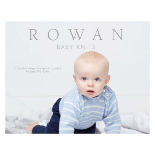 Load image into Gallery viewer, Rowan Baby Knits - Quail Studio