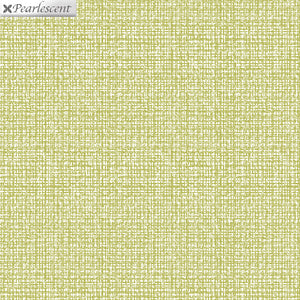Load image into Gallery viewer, Benartex Colour weave pearl Light Green
