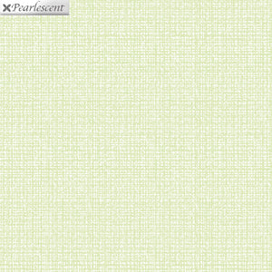 Benartex Colour weave pearl Pale Green