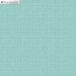 Benartex Colour weave pearl Medium Turquoise