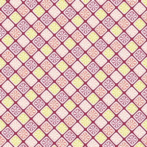 Contempo's Choose to Shine - Lattice Raspberry