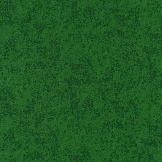 Extra wide fabric - Shadows - green