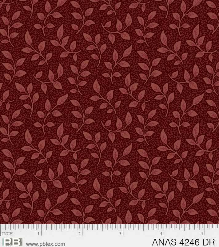 Load image into Gallery viewer, P & B Textiles - Anatasia Red