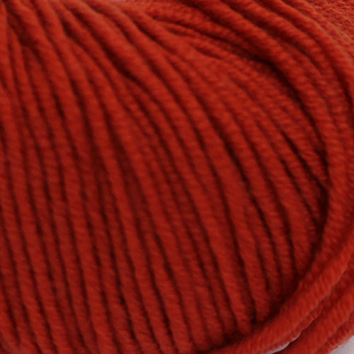 Broadway Merino DK - Burnt Orange