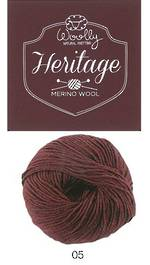 Load image into Gallery viewer, Heritage Merino Wool -Wine