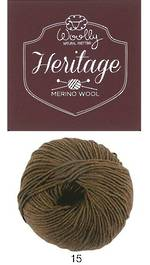 Load image into Gallery viewer, Heritage Merino Wool -Tan