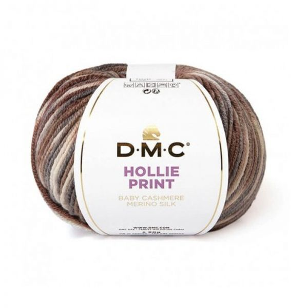 DMC Hollie Print - Shade 588