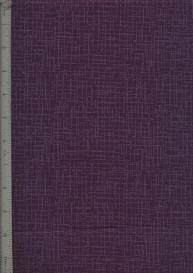 Exta wide backing fabric - Nutex- Purple