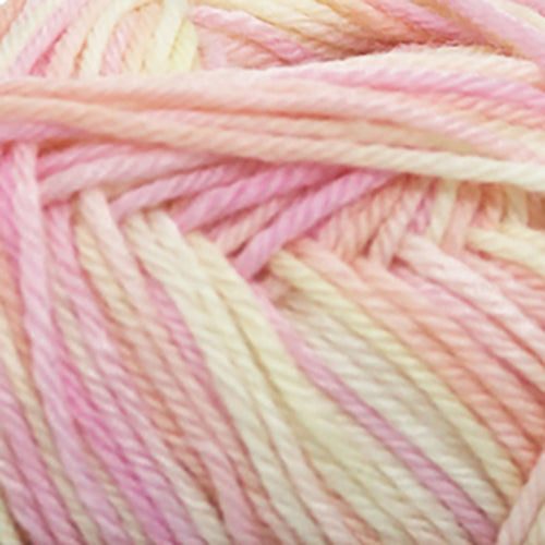 Load image into Gallery viewer, Baby Supremo by Broadway Yarns Fantasy Blossom 840